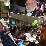 A collage of images from our 2016 summer ball