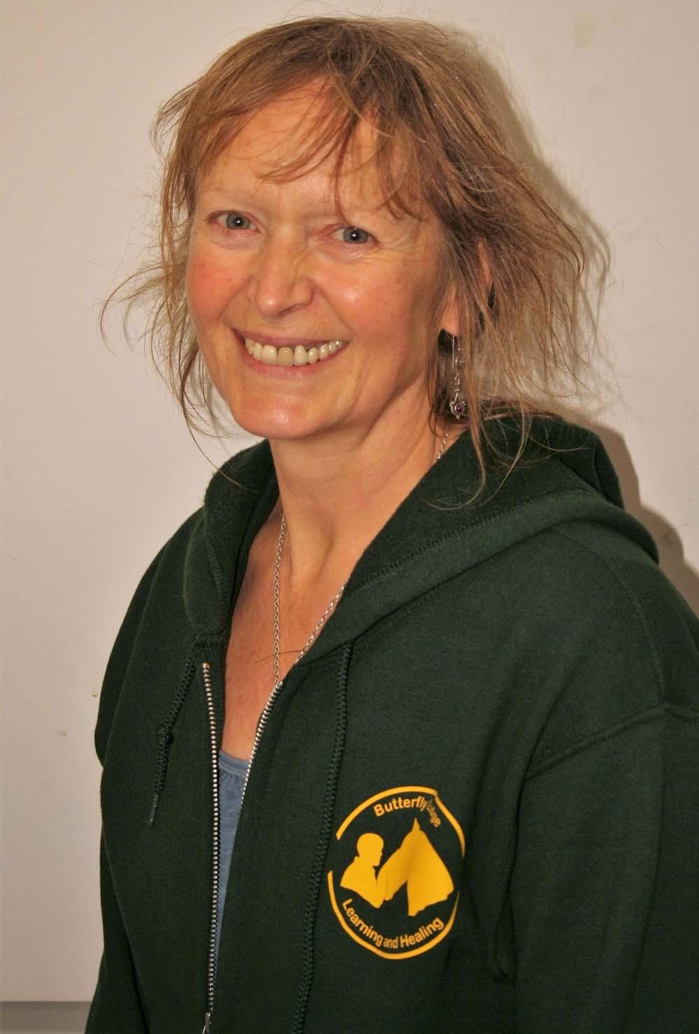 Leonie O'Loughlin
